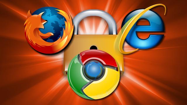 Secure Web Browsing at Work